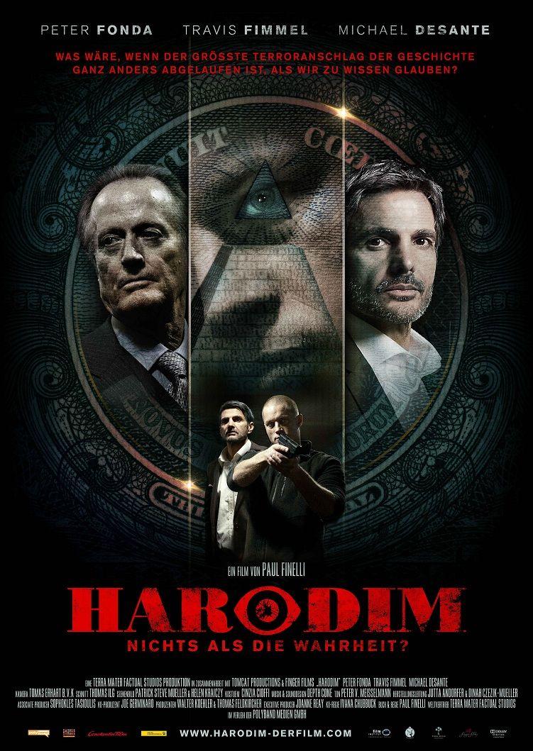 Psychothriller Filme