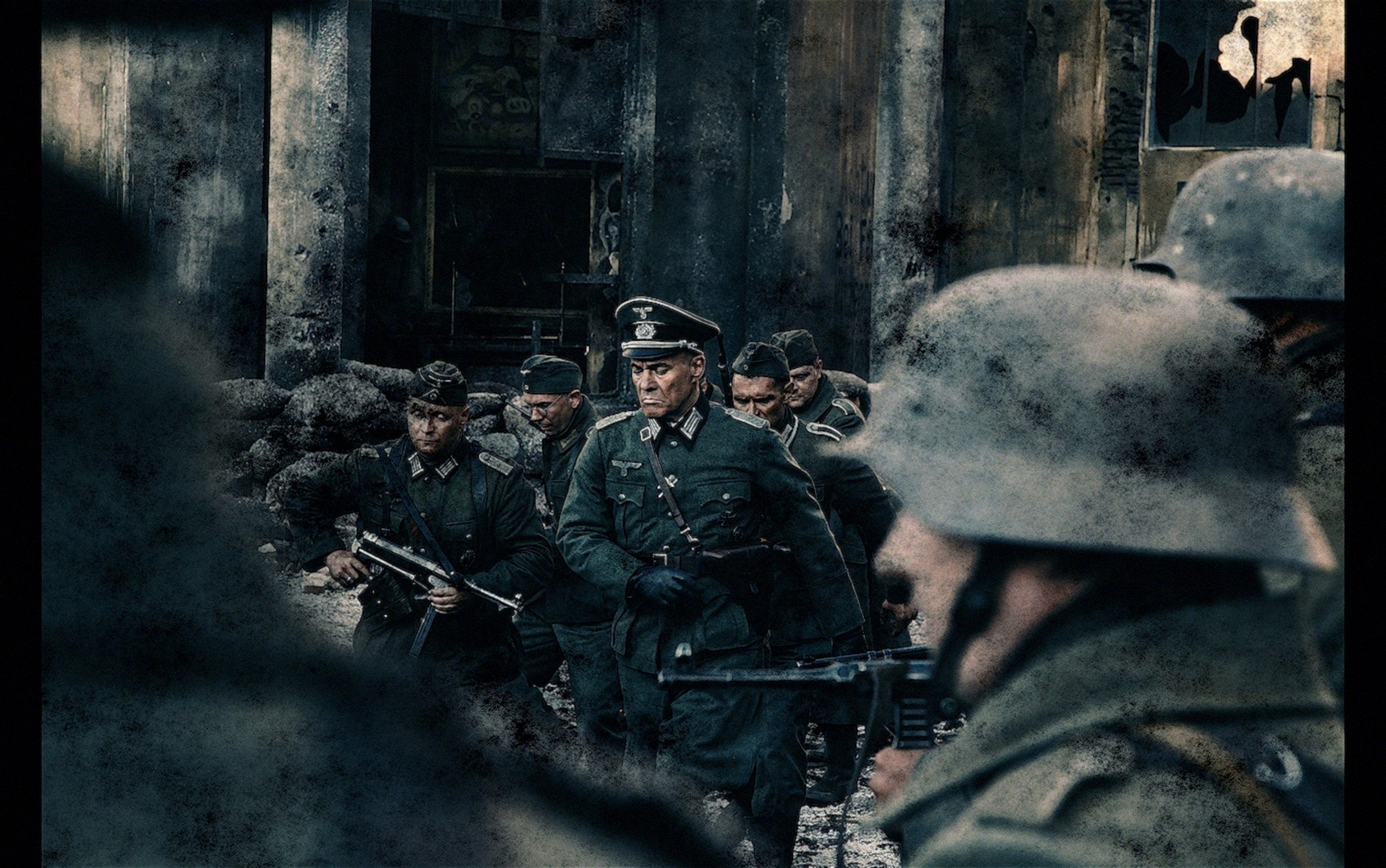 Stalingrad (2013)   Sneak-Leipzig.de