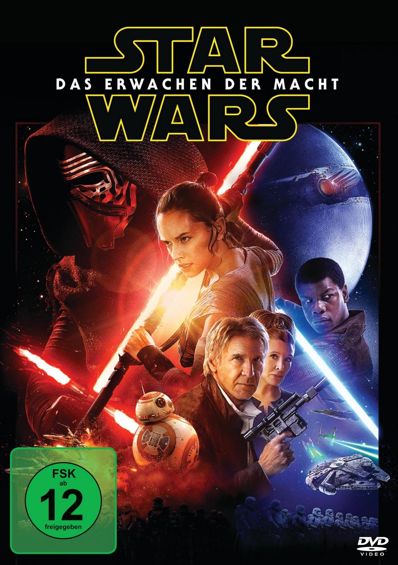Star Wars Das Erwachen Der Macht Laufzeit