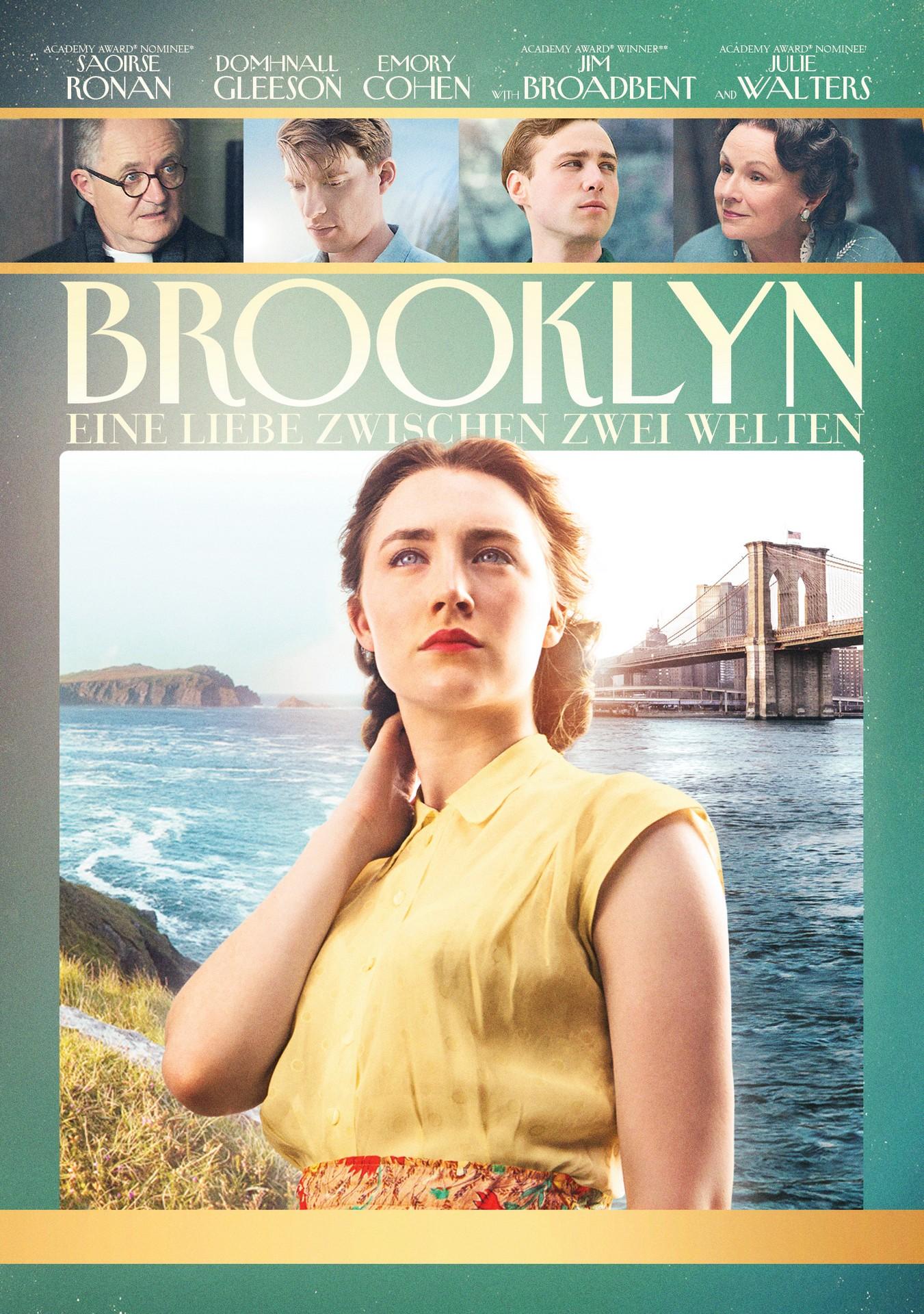 Brooklyn – Eine Liebe Zwischen Zwei Welten Besetzung