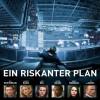 """Deutsches Poster zu """"Ein riskanter Plan"""""""