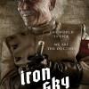 IronSky Teaserplakat Dr Richter