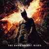 The Dark Knight Rises - Hauptplakat