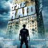 TheRaid Hauptplakat