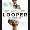 Looper Teaser Plakat