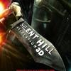 Silent Hill Revelation 3D Hauptplakat