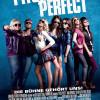 Pitch Perfect - Die Bühne gehört uns - Filmposter
