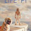 Life Of Pi Filmposter