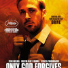 Only God Forgives Hauptplakat