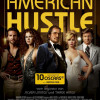 American Hustle Hauptplakat