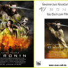 Verlosung - Buch zum Film 47 Ronin