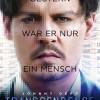 Transcendence Hauptplakat