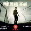 The Walking Dead - RTL 2 Banner