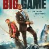 Das deutsche Kinoposter zu 'Big Game' (Copyright: Ascot Elite Filmverleih GmbH, 2015)