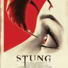 Das deutsche Kinoposter zu 'Stung' (Splendid Film GmbH, 2015)