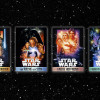 Die komplette Star Wars Saga erstmals als Video on Demand bei maxdome.