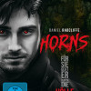 Das deutsche Cover zu 'Horns'. (Copyright:Universal Pictures Germany, 2015)