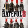 Das deutsche Kinoposter zu 'The Hateful Eight'. (Copyright: The Weinstein Company, Photo: Andrew Cooper (SMPSP), 2015)