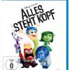 Das deutsche Hauptplakat zu 'Alles steht Kopf' (Copyright: Disney Pixar, 2016)