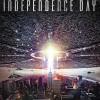Das deutsche Cover zu 'Independence Day'. (Copyright: 20th Century Fox Germany, 2015)