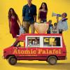 Das deutsche Cover zu 'Atomic Falafel'. (Copyright: Movienet, 2015)