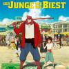 Das deutsche Cover zu 'Der Junge und das Biest'. (Copyright: Universum Film, 2015)
