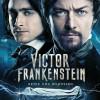 Das deutsche Cover zu 'Victor Frankenstein - Genie und Wahnsinn'. (Copyright: Twentieth Century Fox Home Entertainment, 2016)