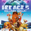 Das deutsche Cover zu 'Ice Age 5 - Kollision Vorraus'. (Copyright: Twentieth Century Fox Home Entertainment, 2016)