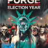 Das deutsche Cover zu 'The Purge: Election Year' (2016) (Copyright: Universal Pictures, 2016)