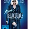 Das deutsche Cover zu 'Atomic Blonde' (2017) (Copyright: Universal Pictures Germany, 2017)