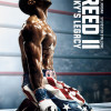 Das deutsche Plakat zu 'Creed II' (2018) (Copyright: Warner Bros., 2018)