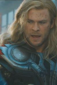 Teaserpick Avengers