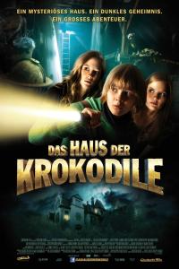 Das Haus Der Krokodile Plakat