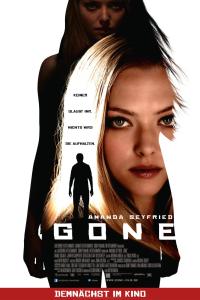 Gone Plakat