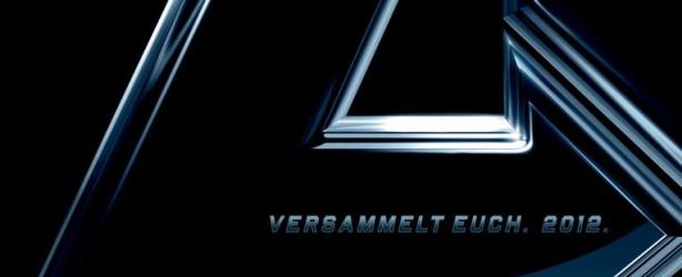 The Avengers Teaser