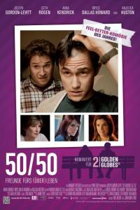 50 50 Hauptplakat