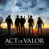 Act Of Valor Hauptplakat