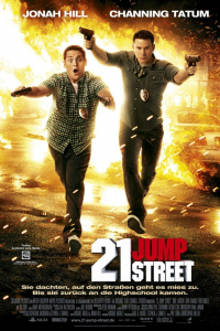 21 Jump Street Hauptplakat