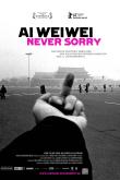AiWeiwei Filmplakat