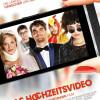 Das Hochzeitsvideo Hauptplakat