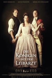 DieKoeniginundderLeibarzt Filmplakat K