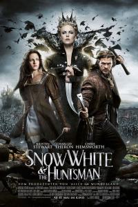 Snow White And The Huntsman Hauptplakat