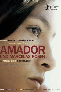 Amador–Filmplakat