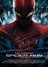 Amazing Spiderman - Hauptplakat