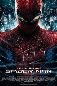 Amazing Spiderman Hauptplakat