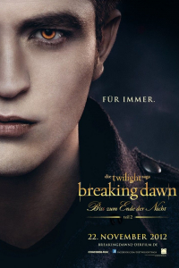 Breaking Dawn Pr 2 Charakter Plakat 01