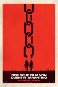 Django Unchained Teaser Plakat