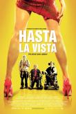 Hasta La Vista Hauptplakat