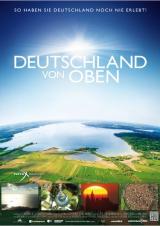 Deutschland von oben - Filmposter