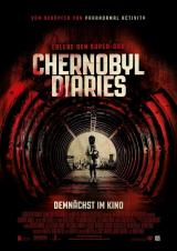 Chernobyl-Diaries - Hauptplakat